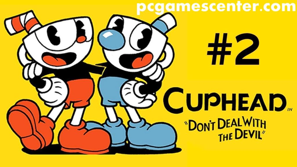 Cuphead 2 PC Game Free Download