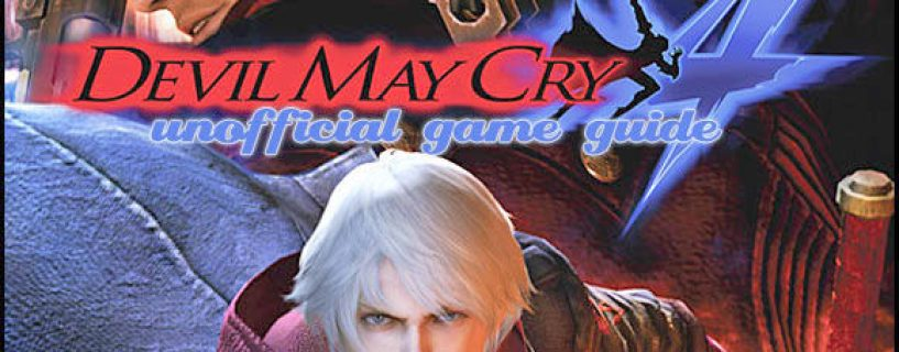 Devil May Cry 4: Special Edition PC Game Free Download