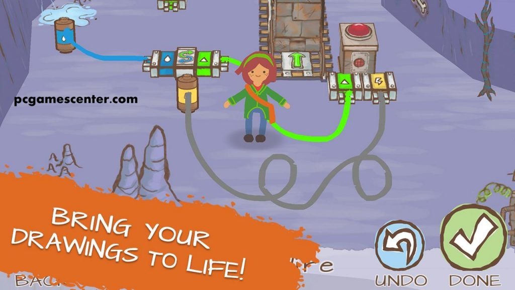 Draw a Stickman: EPIC 2 PC Game Free Download