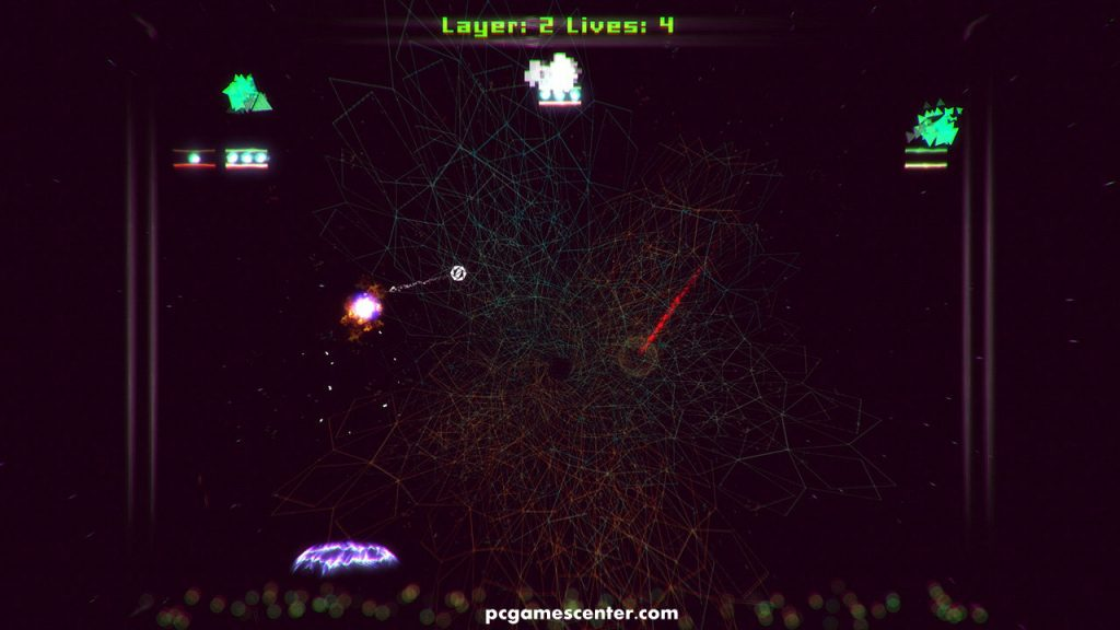 Energy Invasion PC Game Free Download