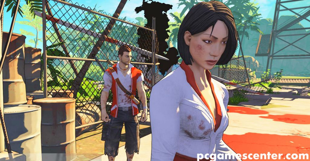 Escape Dead Island Pc Game 2014 Free Download