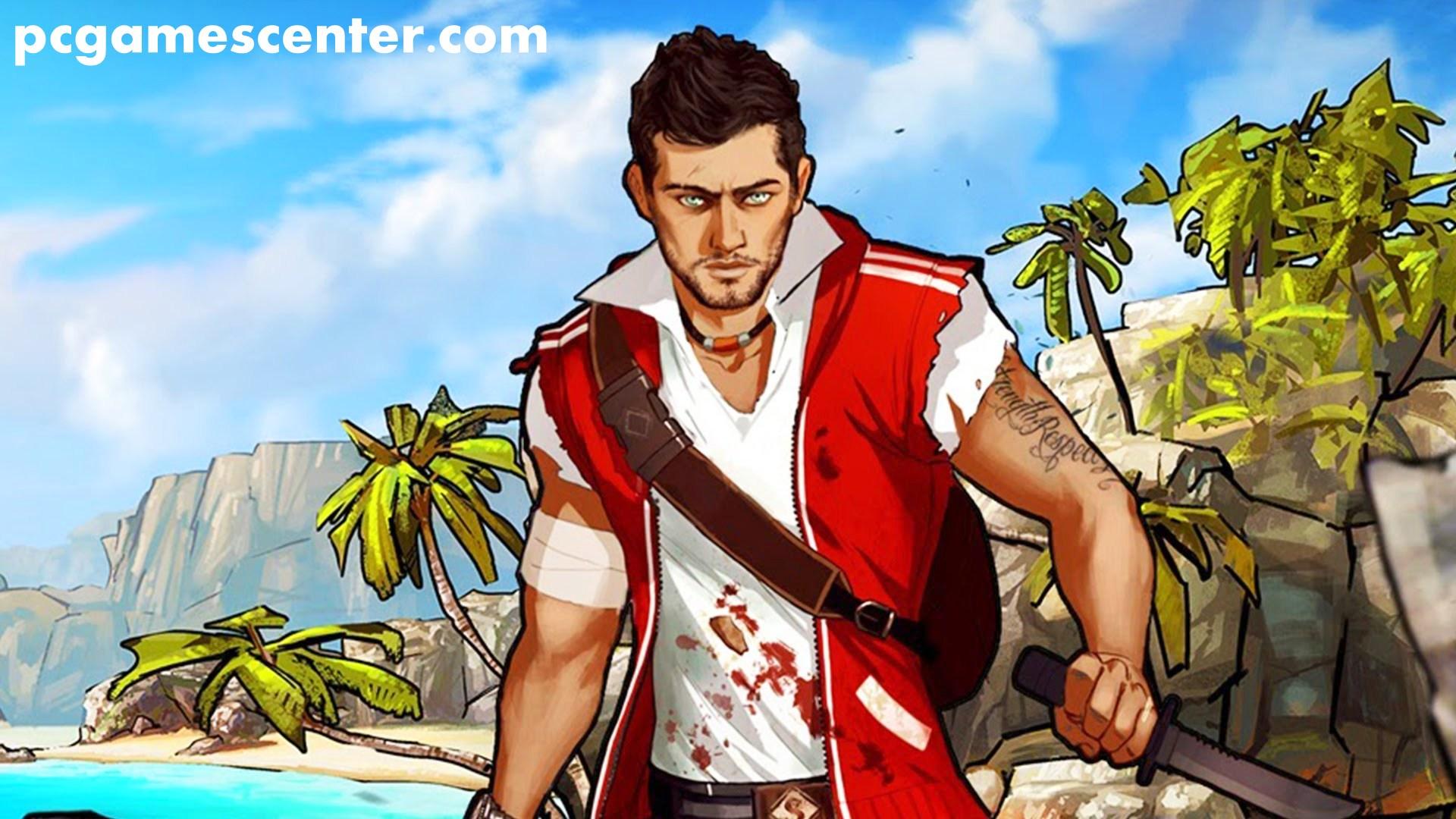 Escape Dead Island Pc Game 2014 Free Download