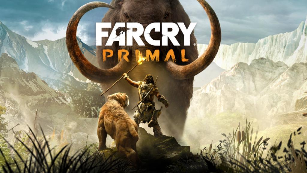 Far Cry Primal PC + MAC Game Free Download