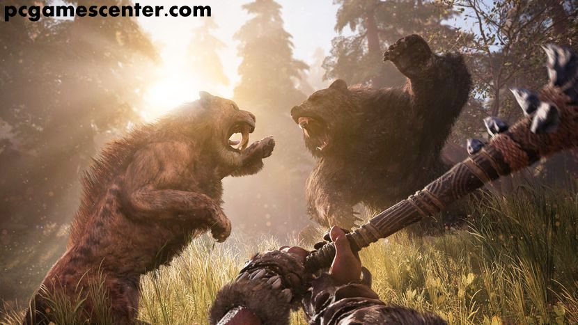 Far Cry Primal PC + MAC Game Free Download