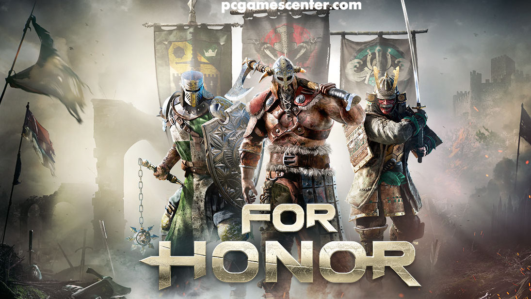 For Honor PC Game Free Download
