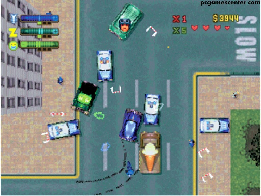 Grand Theft Auto 2 Pc Game Free Download