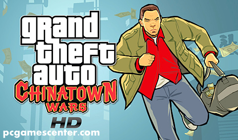 Grand Theft Auto Chinatown Wars Pc Game Download