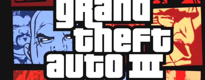 Grand Theft Auto III PC Game Free Download Full Version