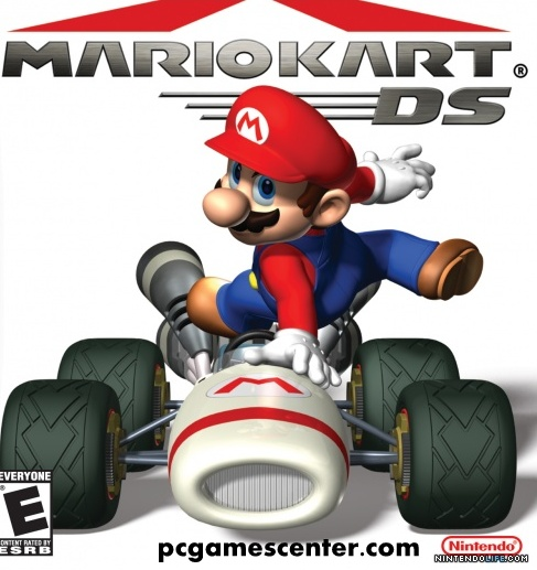 Mario Kart DS PC Game Free Download
