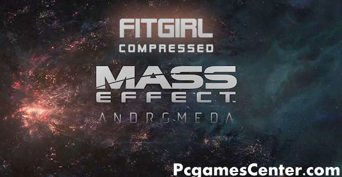 Mass Effect: Andromeda PC Game Free Download
