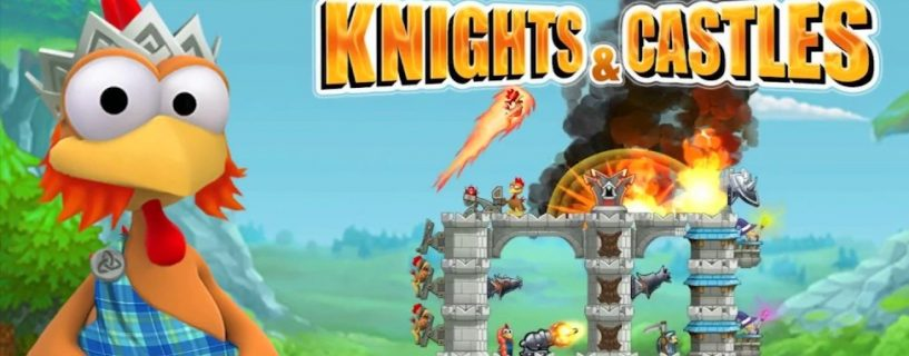 Moorhuhn Knights & Castles Pc Game Free Download