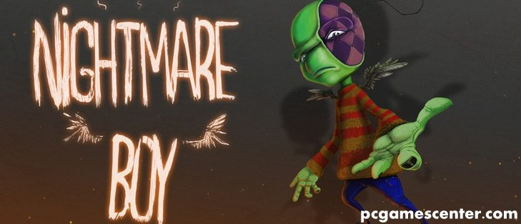 Nightmare Boy PC Game Free Download