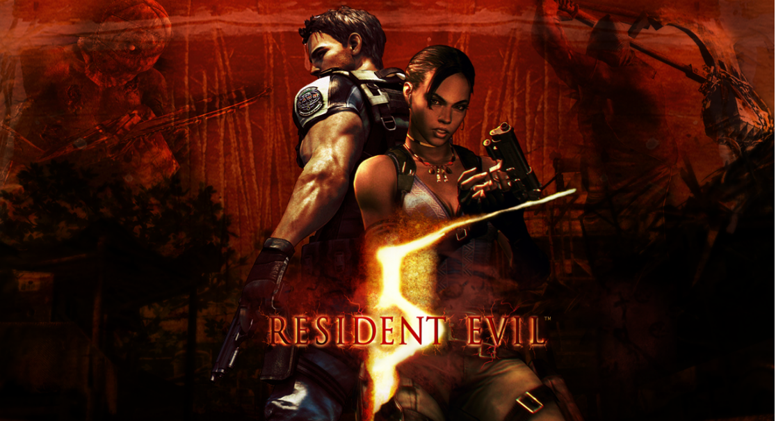 Resident Evil 5 PC Game Free Download