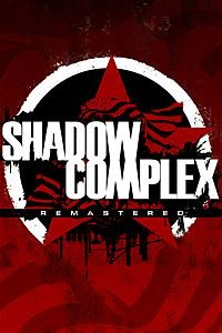 Shadow Complex Remastered PC Game Free Download