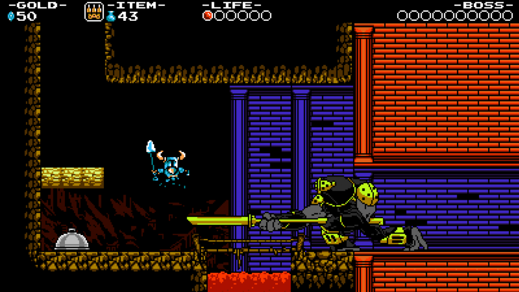 Shovel Knight Pc Game Free Download..