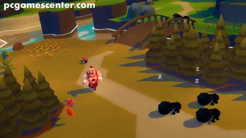 World to the West PC + Mac Game Free Download