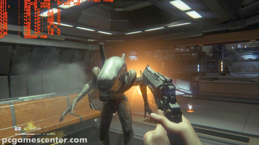 Alien Isolation Pc Game Free Download