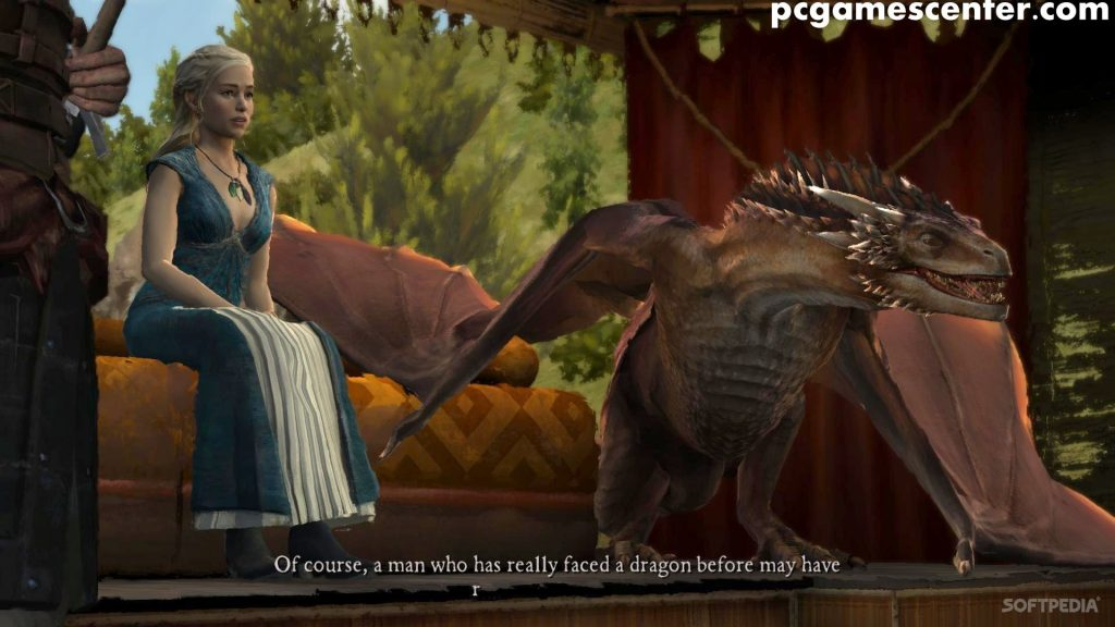 Game of Thrones PC Online Game Free Download