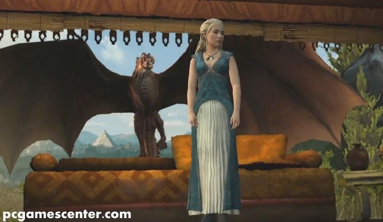 Game of Thrones PC Online Game Free Download,