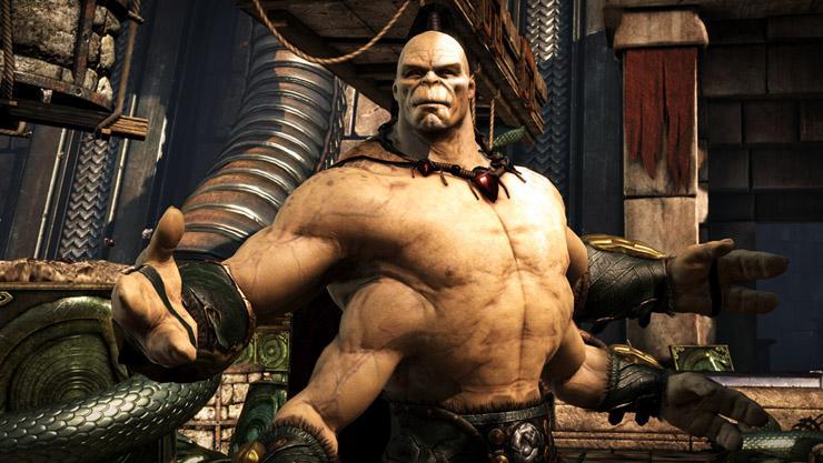 Mortal Kombat XL Pc Game Free Download