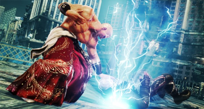 Tekken 7 Deluxe Edition Pc Game Free Download