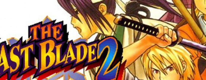 The Last Blade 2 Pc Game Free Download
