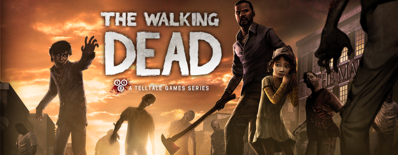 The Walking Dead Season One PC + Mac Game Free Download