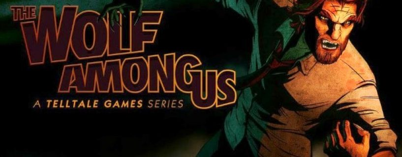 The Wolf Among Us Pc Game Free Download