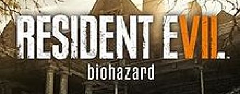 Resident Evil 7 Biohazard Pc Game Full Version Free Download