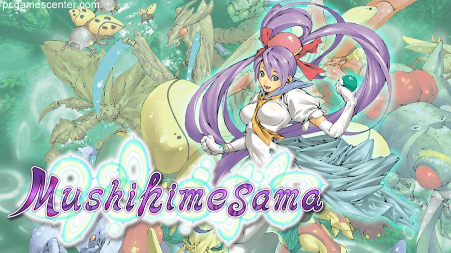 Mushihimesama Pc Game Free Download