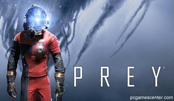 Prey 2017 Free Download Repack Game Latest