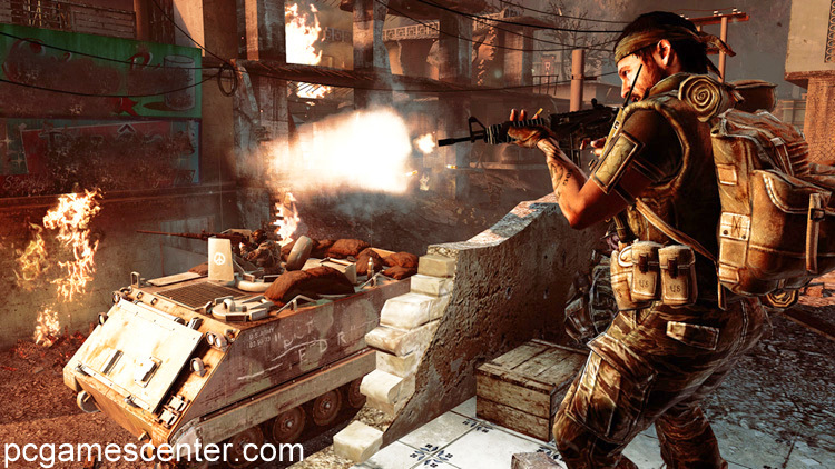 Call Of Duty Black Ops 1 PC Game Setup Free Download