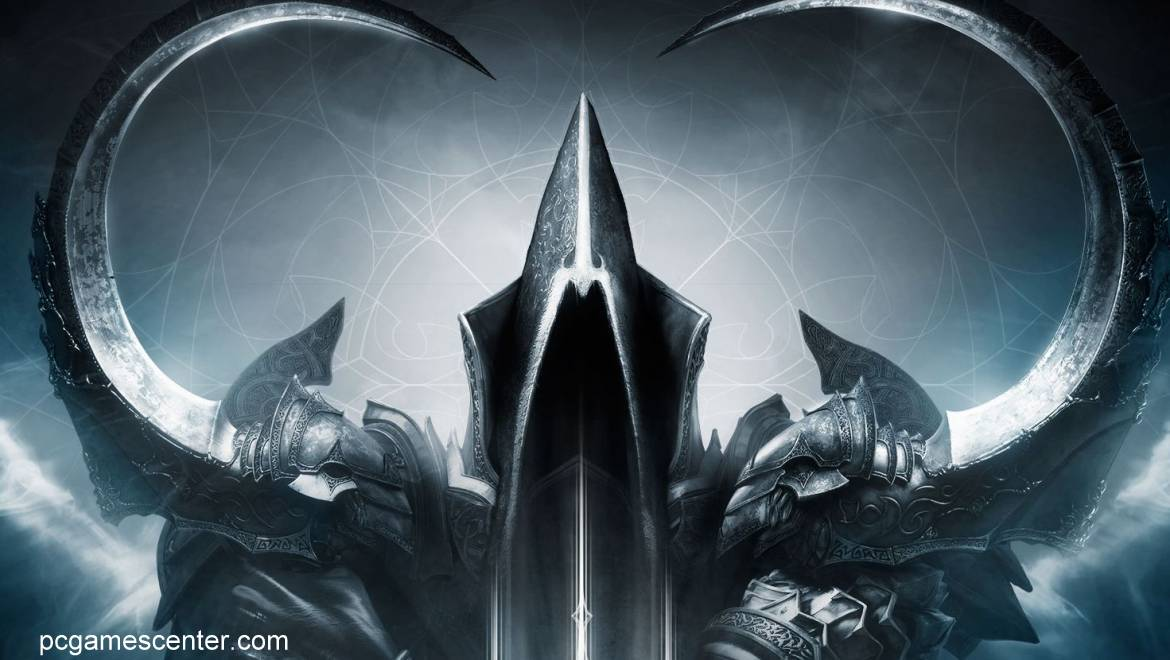 Diablo 3: Reaper of Souls Pc Game Free Download