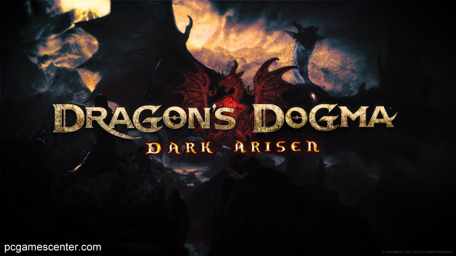 Dragons Dogma Dark Arisen Pc Game Free Download