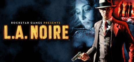 L.A Noire Free Download The Complete Edition PC Game