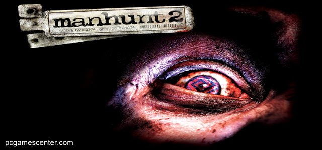 Manhunt 2 PC Game Download Free Full Version