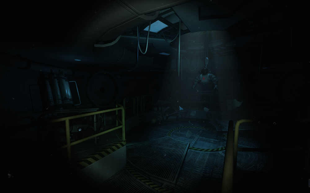 Narcosis Game PC Full Version Free Download