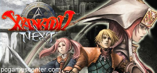 Xanadu Next Pc Game Free Download