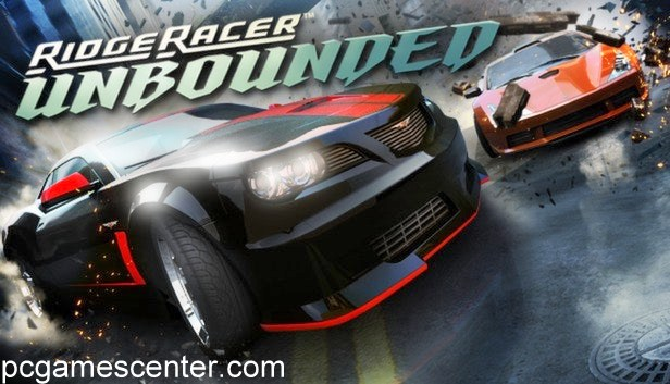 Ridge Racer Unbounded Download Game PC ISO New Free