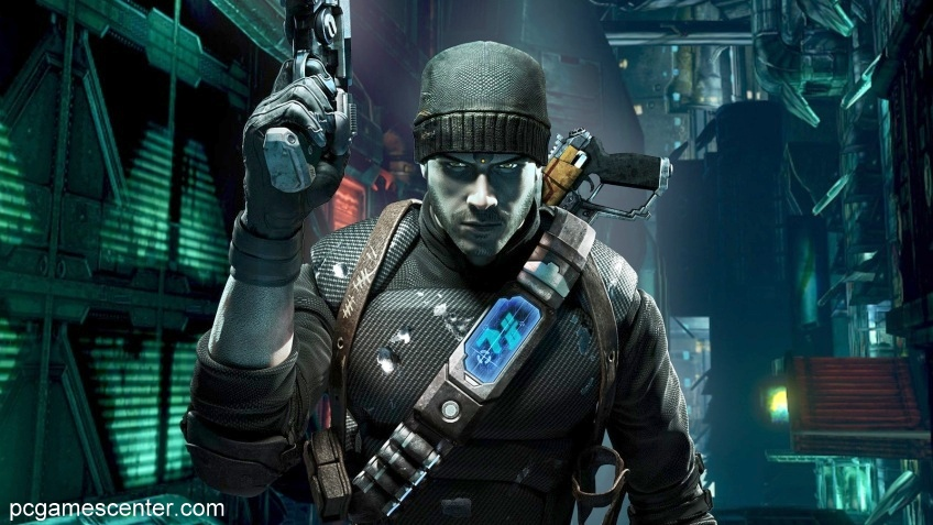 Prey 2017 Free Download Repack Game Latest