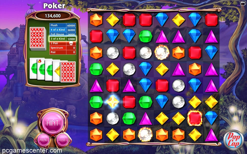 Bejeweled 3 PC Game Download Free Full Version