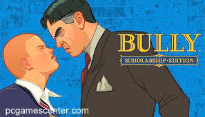 Bully Scholarship Edition Free Download PC Game Full Version