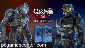 Halo Wars 2 PC Game Free Download Full Version