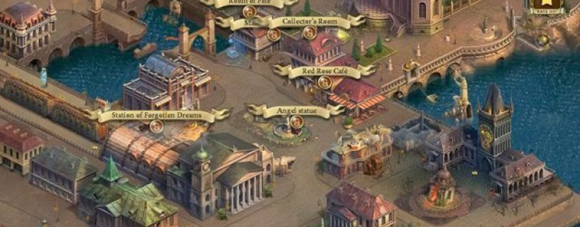 Hidden City Mystery Of Shadows Free Download Pc Game