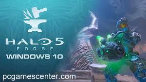 Halo 5: Forge Bundle Pc Game Download Free