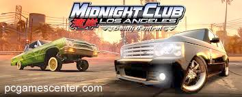 Midnight Club Los Angeles Fully Full Version PC Game Download