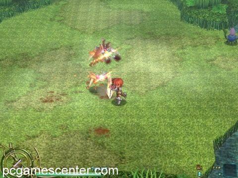 Ys VI: The Ark of Napishtim Pc Game Download