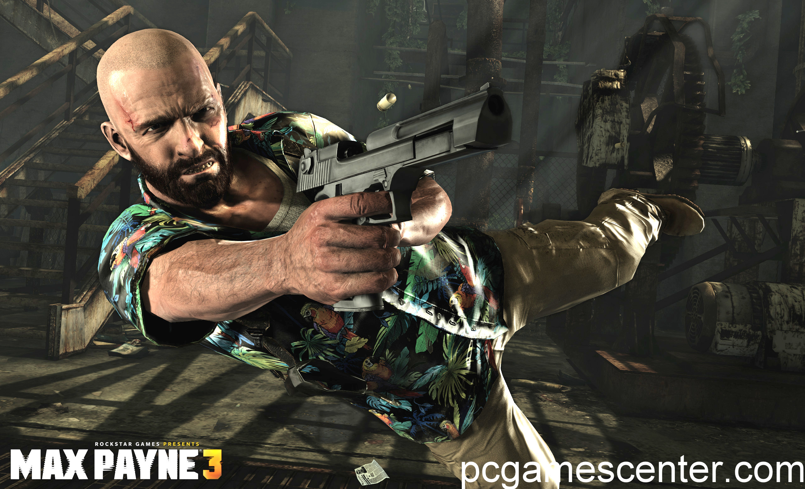 Max Payne 3 Pc Game Complete Edition Free Download