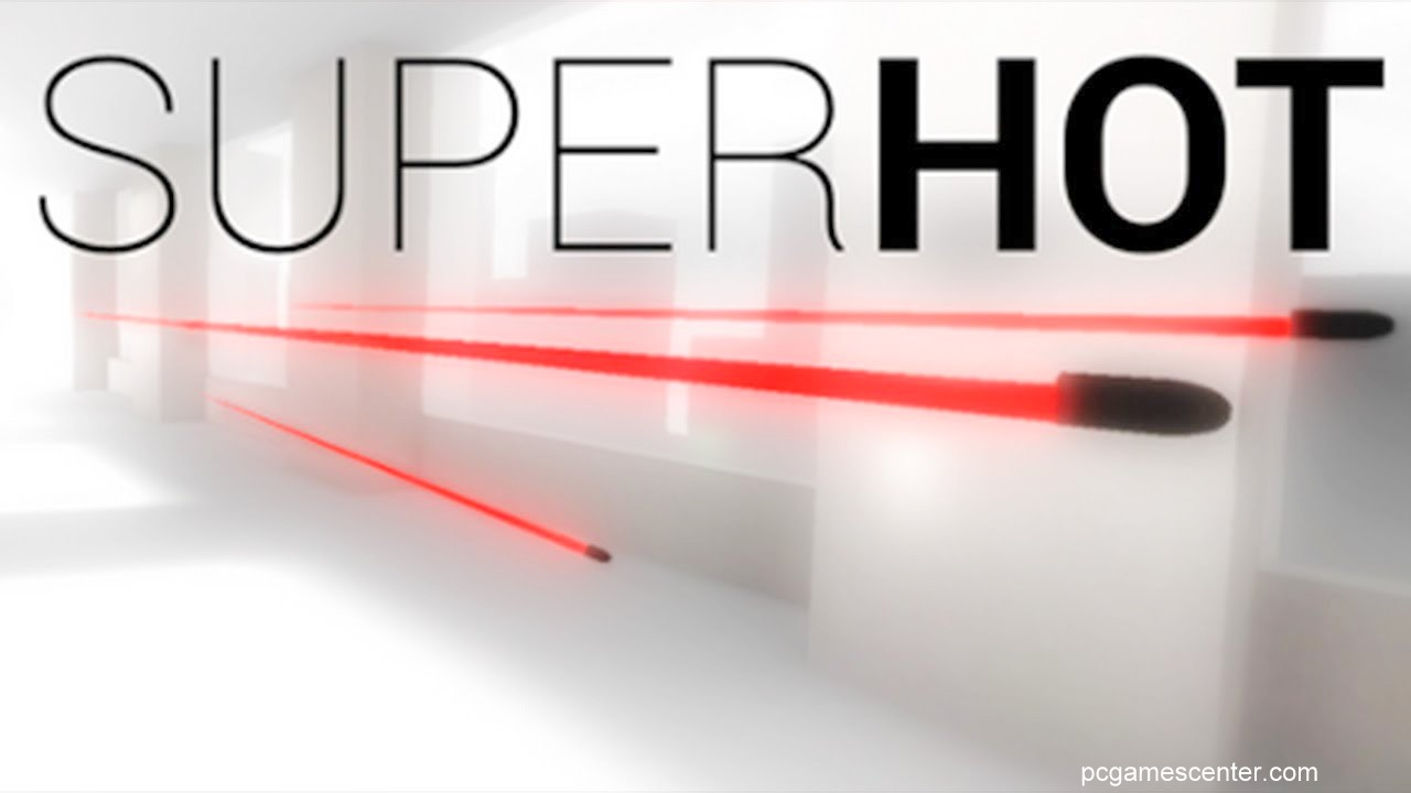 SUPERHOT Game PC Download Full Version