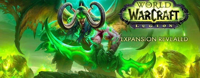 World of Warcraft Legion Download Game Free Full Version PC